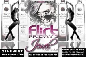 Flirt Fridays Jewel