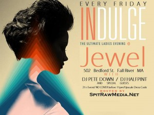 Jewel Fridays