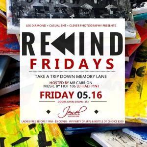 Jewel Rewind Fridays2