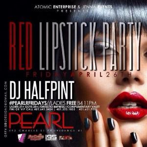 Pearl Apr 26th