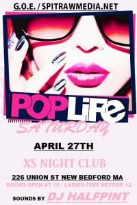 XS Apr 27th