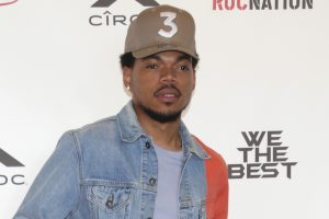 Chance The Rapper Previews New Joint Featuring Future